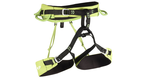 Camp Jasper CR 3 Harness green